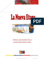 Manual Nuevaetapa v3
