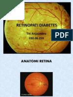 Retinopati Diabetes