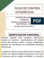 Graficos de Control Estadistico