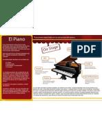 Piano Path