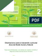 Libro2 Conocimiento Del Medio Educacion Ambiental