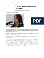 17-02-2013 Sexenio - Nombra RMV a Mercedes Aguilar como su secretaria particular.pdf