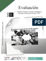 6. bcd11 Evaluacion 5