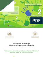 Cuaderno2 Conocimiento Del Medio Educacion Ambiental