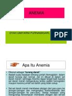 Anemia PDF