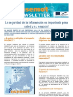 Newsletter Feb ES