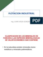 Flotacion Industrial