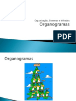 Organo Gram As