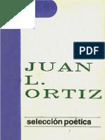 Juan L Ortiz - Selección Poética.pdf