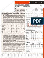 Speciality Restaurants - Q3FY13 Result Update - Centrum 07022013.pdf