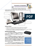 Manual Conociendo La PC, Windows y Sus Utilidades