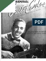 Oscar Moore Guitar Solos (1946)