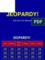 Unit 4 Air Review Jep