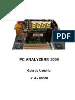 Manual em Português PC ANALYZER 2009