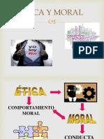 Etica-moral Clase 1