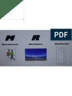 Fisica - MRU