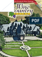 Wine Country Guide March