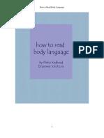 Readin Body Lng