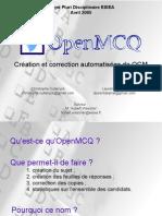 OpenMCQ Slides