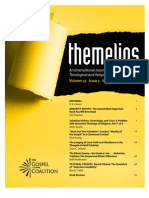 Themelios Volume 33 Issue 2
