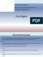 Civil Rights Ppt11