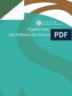 Plano Nacional de Formação Financeira