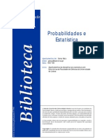 PROBABILIDADES E ESTATISTICA.PDF
