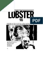 Lobster 16