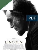 Lincoln Press Book