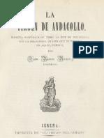 La Virgen de Andacollo - Reseña Histórica