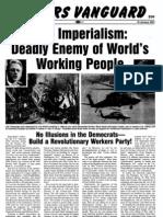 Workers Vanguard No 750 - 19 January 2001