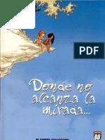 Donde No Alcanza La Mirada - Georges Abolin