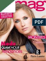 Pierre Lannier Catalogue 2013