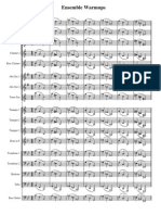 EnsembleWarmups-FullScore