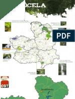 Conoce y Protege Castilla La Mancha