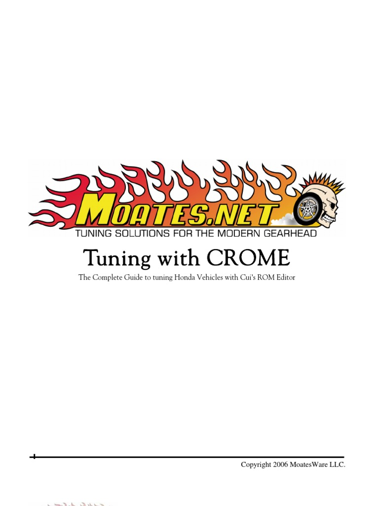Tuning With Crome V106 Device Driver Usb P75 Obd2 Wiring Diagram
