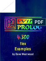 Flex Expert system