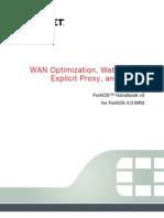 Fortigate Wanopt Cache Proxy 40 Mr3