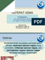 CSS ASMA