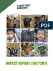 Impact Report Final2011