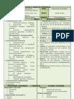 PLAN  UNIDAD DE APRENDIZAJE  DE COMUNICACIÓN.doc
