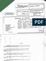 Dossier - Borges