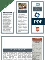 Brochure Programa de Mercadeo 2013-A
