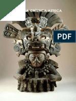 Magia Cristica Azteca