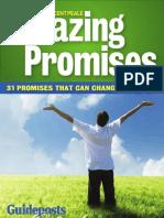 Amazing Promises - Norman Vincent Peale