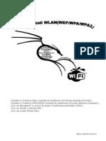 Vulnerabilitati WLAN (WEP,WPA/WPA2)