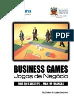 ÁGORA - Business Game - prof. Eurico de Aquino - apostila - set2012