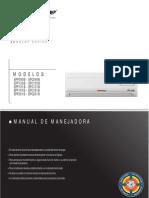 Manual Plus Series 2009