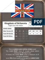 Britannia War Rotor Updated