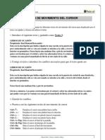 Texto+3+-+Word+Teclas de Cursor